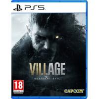 Resident Evil Village (русская версия) (PS5)