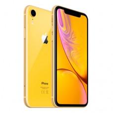 Apple iPhone XR 128Gb Yellow (жёлтый)