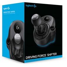 Комплектующие для руля Logitech G Driving Force Shifter