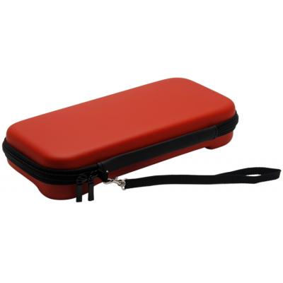 Чехол защитный Switch Eva Carrying Case IX-SW010 EVA красный (Switch)