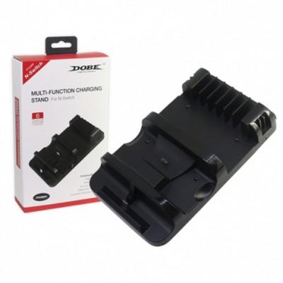 Multi-Function Charging Stand для Nintendo Switch (DOBE TNS-871)