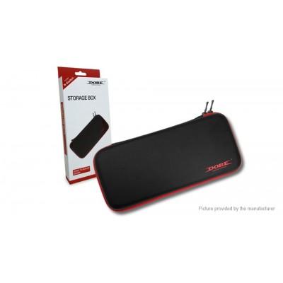 Защитный чехол EVA Storage Box Nintendo Switch (DOBE TNS-858 чёрный)
