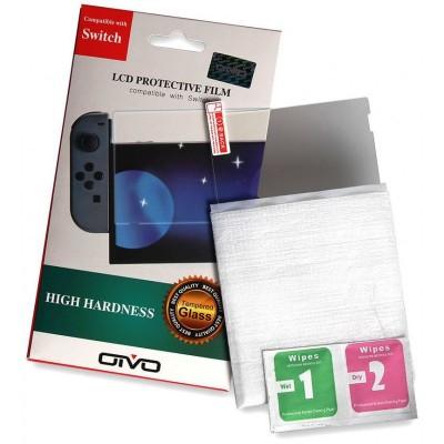 Защитное стекло для экрана Nintendo Switch (Oivo IV-SW002)