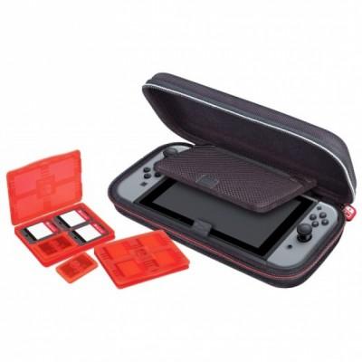 Набор Travel Case Kit Nintendo Switch (GameWill IX-SW006)