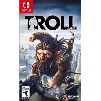 Troll And I (Nintendo Switch)