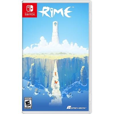 Rime (Nintendo Switch)
