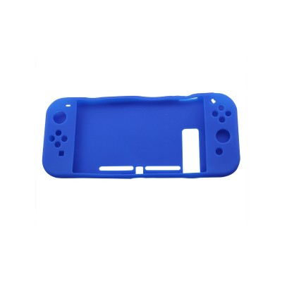 Силиконовый чехол Switch Silicon Case for Console OIVO IV-SW031 Blue (Switch)
