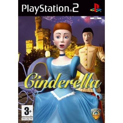 Cinderella (PS2)