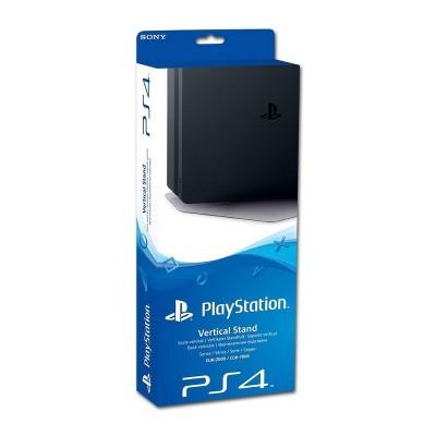 Вертикальный стенд для PS4 Slim / PS4 Pro