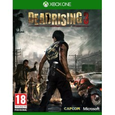 Dead Rising 3 (Xbox One/Series X)