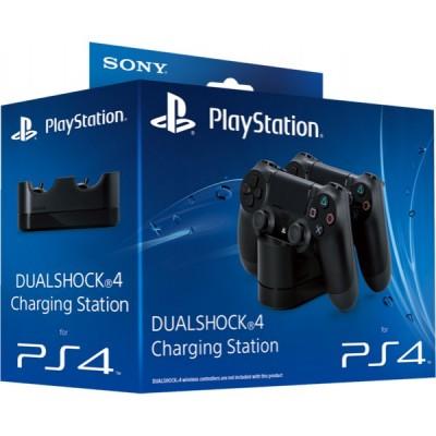 Зарядная станция Sony Dualshock 4 Charging Station (PS4)