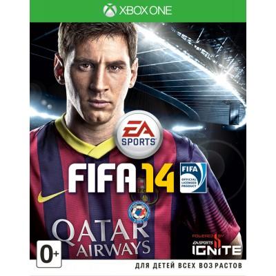 FIFA 14 (Xbox One/Series X)