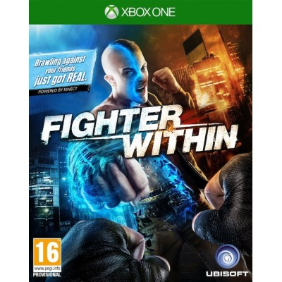 Fighter Within (для Kinect 2.0) (русские субтитры) (Xbox One/Series X)