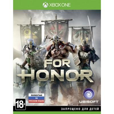 For Honor (русская версия) (Xbox One/Series X)