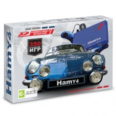 Hamy 4 Gran Turismo