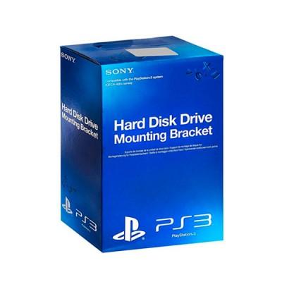 Крепление жесткого диска для PlayStation 3