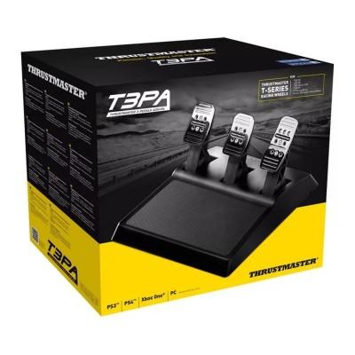 Комплектующие для руля Thrustmaster T3PA ADD-ON, черный