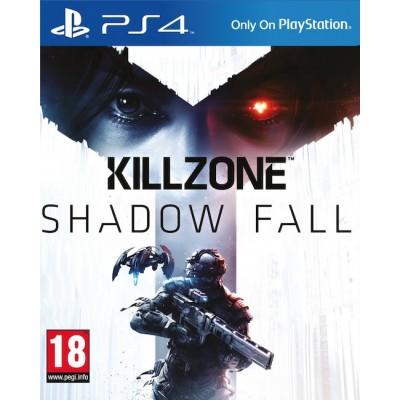 Killzone: Shadow Fall (В плену сумрака) (PS4)