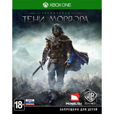 Средиземье: Тени Мордора (русские субтитры) (Xbox One/Series X)