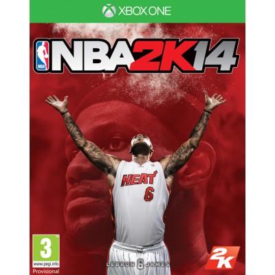 NBA 2K14 (Xbox One/Series X)