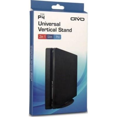 Вертикальный подставка для PS4 Slim и PS4 Pro OIVO (IV-P4S007) (PS4)