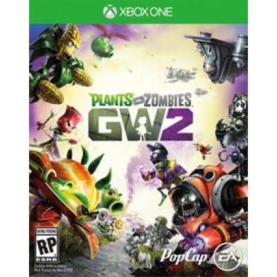 Plants vs. Zombies: Garden Warfare 2 (Xbox One/Series X)