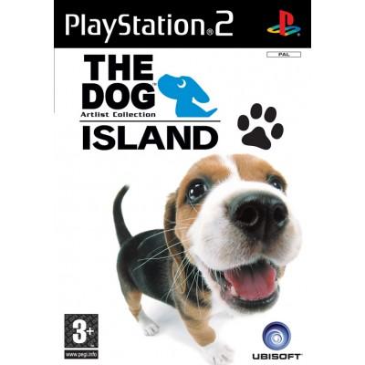 The Dog Island (PS2)