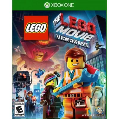 LEGO Movie Videogame (русские субтитры) (Xbox One/Series X)