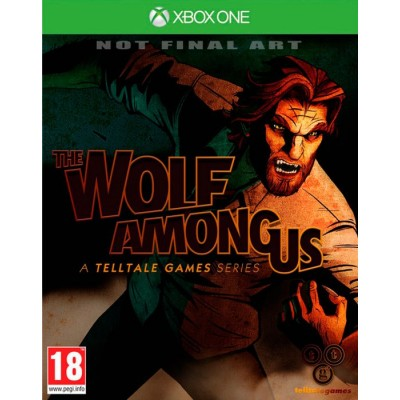 The Wolf Among Us (Xbox One/Series X)