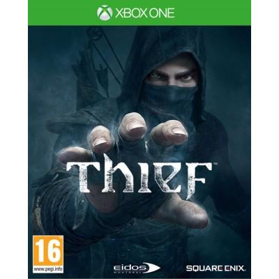Thief (русская версия) (Xbox One/Series X)