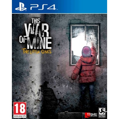 This War of Mine: The Little Ones (русские субтитры) (PS4)