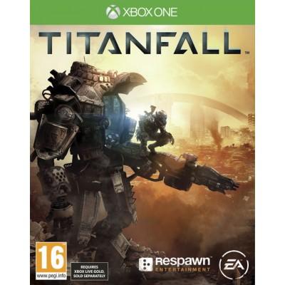 Titanfall (русские субтитры) (Xbox One/Series X)