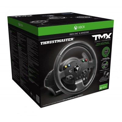 Руль Thrustmaster TMX Force Feedback, черный