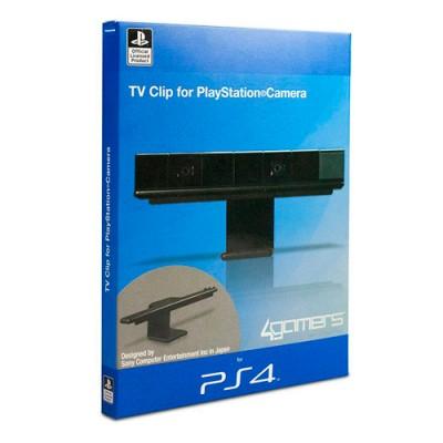 TV Clip for Playstation Camera (4G-4382) PS4