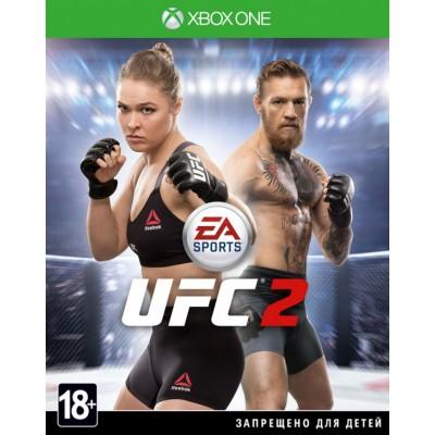 UFC 2 (Xbox One/Series X)