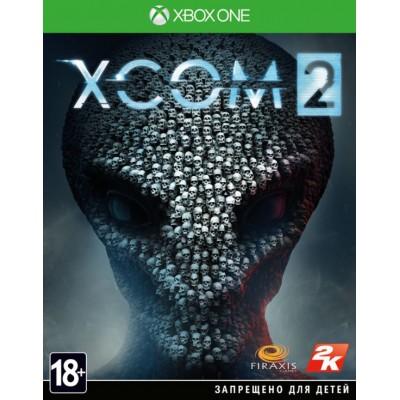 XCOM 2 (русские субтитры) (Xbox One/Series X)